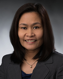 Shirley Bembo, , MD, ECNU
